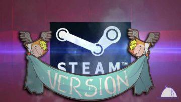 BattleBlock Theater has the PC announcement trailer of the century