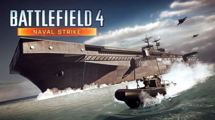 Battlefield 4 Naval Strike delayed on PC
