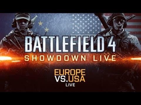 Battlefield 4 Second Assault DLC maps unveiled