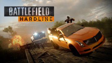 Battlefield Hardline gets a Hotwire mode trailer