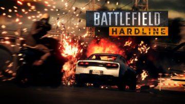 Battlefield Hardline Karma trailer is action-packed