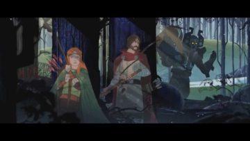 Beard battles: The Banner Saga dated