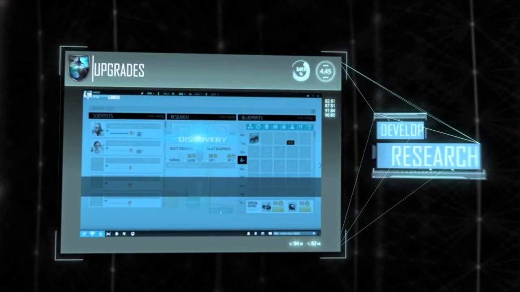 Beginning again: EndWar Online announced