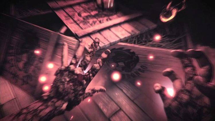 Bioshock Infinite False Shepherd trailer with loads of weapon action