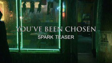 BioWare's You've Been Chosen IP sparks a new teaser video
