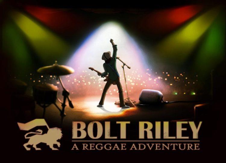 Bolt Riley Kickstarter wants your help