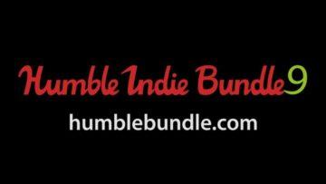 Brutal Ninja Triplets: Humble Indie Bundle 9 is quite a good one