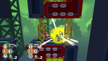 Build-a-battler: Megabyte Punch hitting the internet early next month