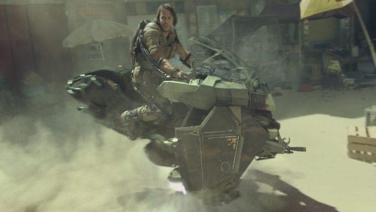 Call of Duty: Advanced Warfare exo zombies mode confirmed by leak