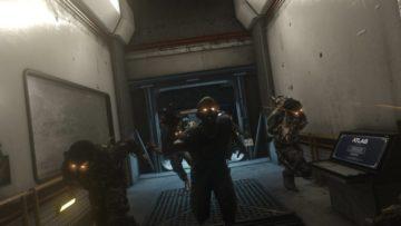 Call of Duty: Advanced Warfare pits Exo Zombies against John Malkovich