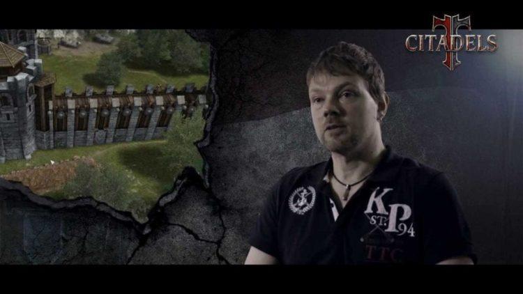 "Causing Havok: Citadels ""making of"" talks physics, catapults and heroes"