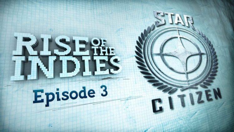 Chris Roberts talks Star Citizen in new Indie documentary short