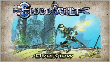 Cloudbuilt Preview