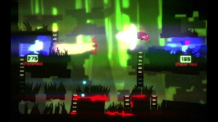 Dan at last: Gun Monkeys hits Steam