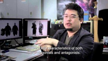 Dark Souls 2 devs detail their Dark Intentions in this video