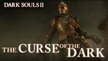 Dark Souls 2 gets a brand new pre-rendered European launch trailer