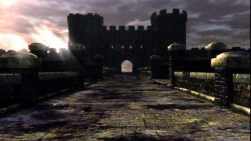 Dark Souls 2 Hollow Lullaby trailer is a bit corny
