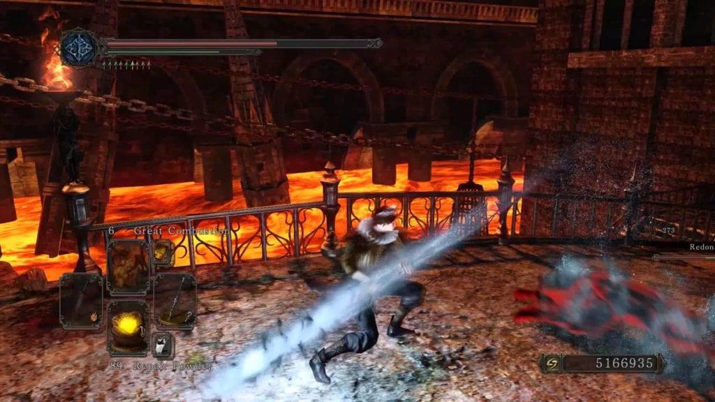 Dark Souls 2 PC Calibration 1.12 update coming 13 October