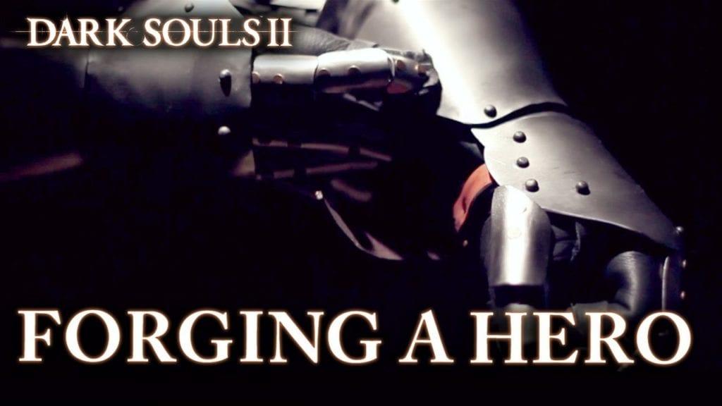 Dark Souls II gets ridiculously short teaser trailer