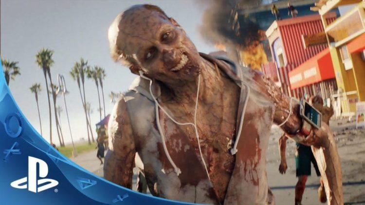 Dead Island 2 announced with CGI trailer