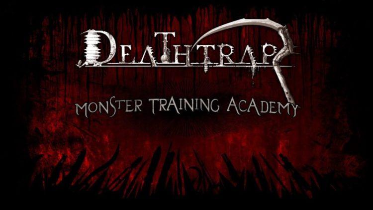 Deathtrap trailer shocks a pirate ninja clown to death