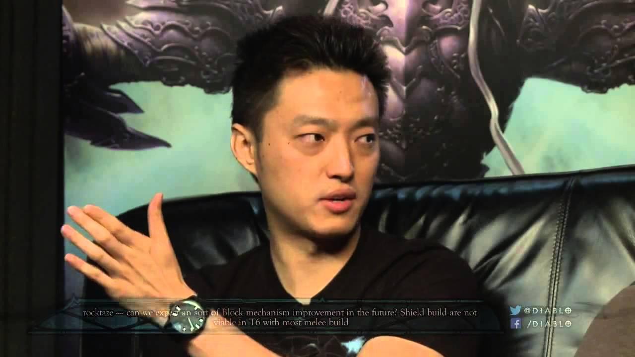 Diablo 3 2.1 patch discussed by devs – Bonus gold find weekend