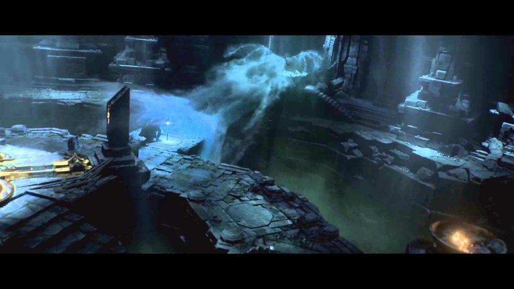 Diablo 3: Reaper of Souls expansion unveiled