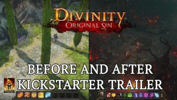 Divinity: Original Sin dated