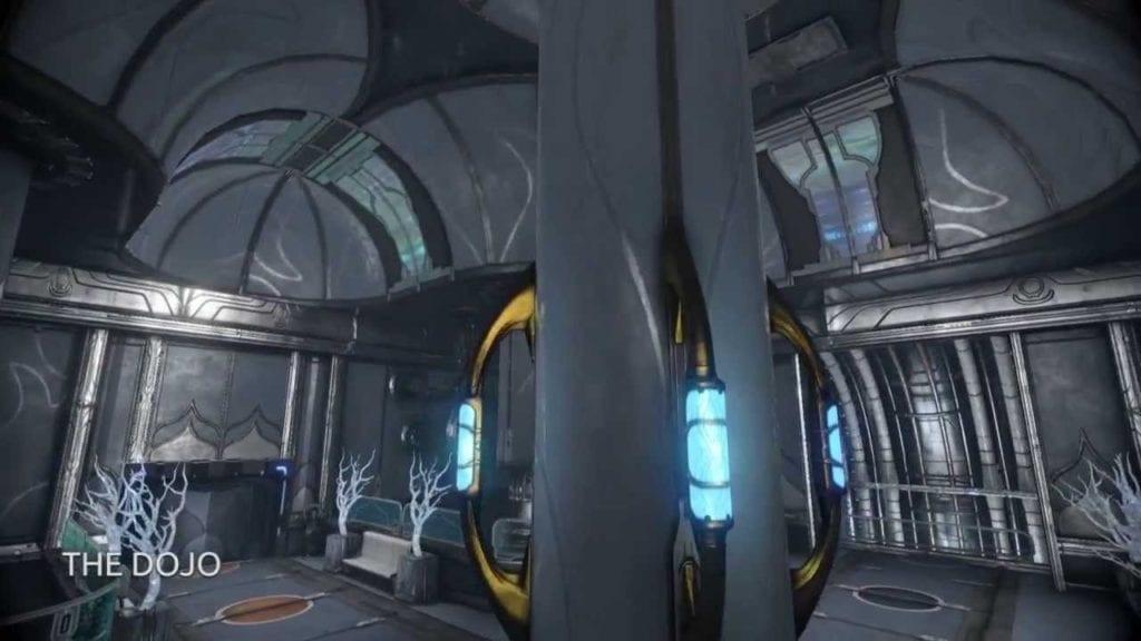 Dojo Mojo Warframe Update 8 Adds Clan Base Building New
