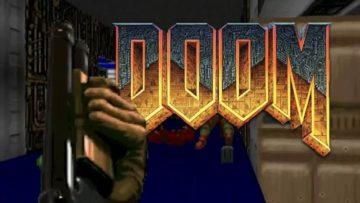 Doom 20th Anniversary today – A true classic