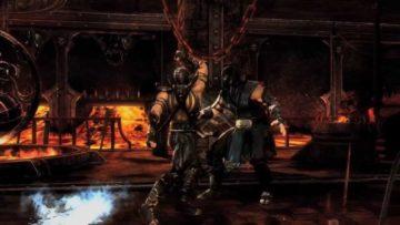 Dub zero: the Mortal Kombat Klaunch Ktrailer
