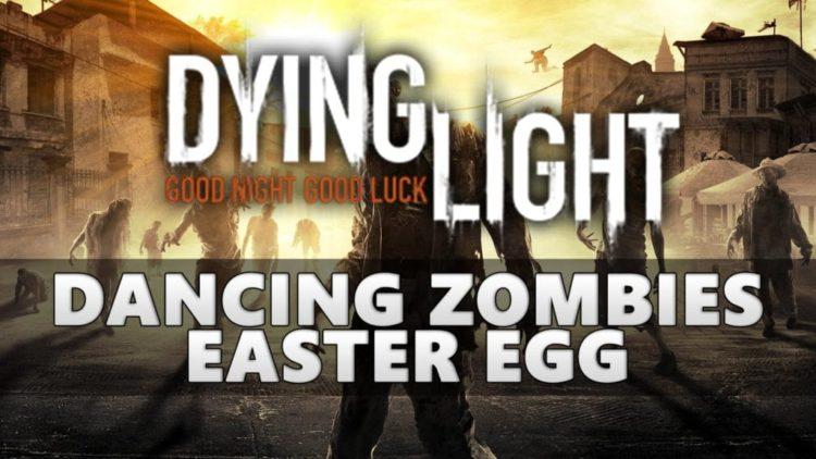 Dying Light Easter egg guides – Here's everything so far