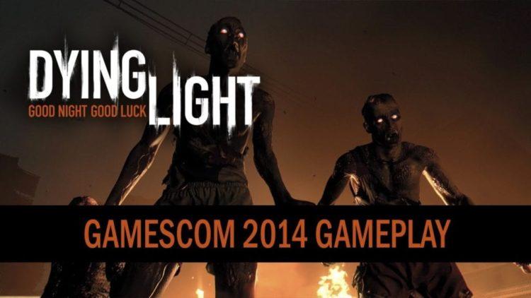 Dying Light gets a zombie smashing Gamescom trailer