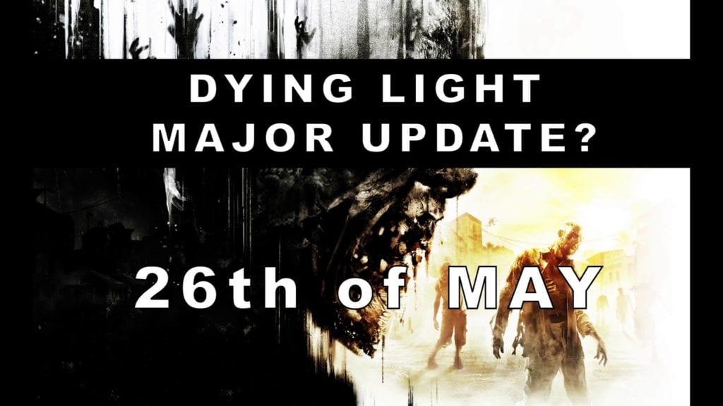 Dying Light phone message puts Bozak DLC on 26 May