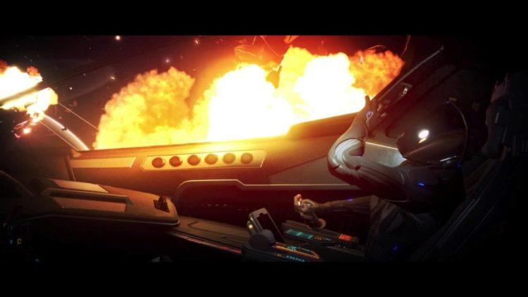 "Elite: Dangerous PC development won't be ""slowing"" says Braben"