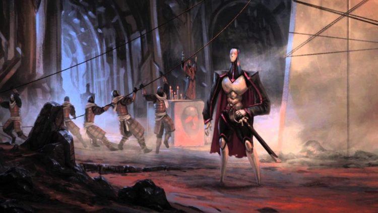 Endless Legend reveals Cultist faction, plus launch trailer
