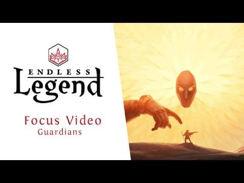 Endless Legend unleashes towering Guardians expansion