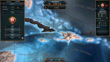 Europa Universalis IV: El Dorado launch trailer explains things very quickly