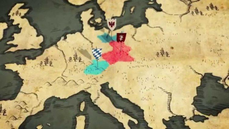 Europa Universalis IV Patch 1.8 accompanies Art of War release