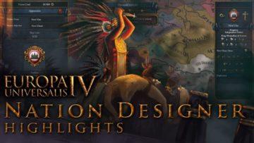 Europa Universalis IV unveils El Dorado on 26 February