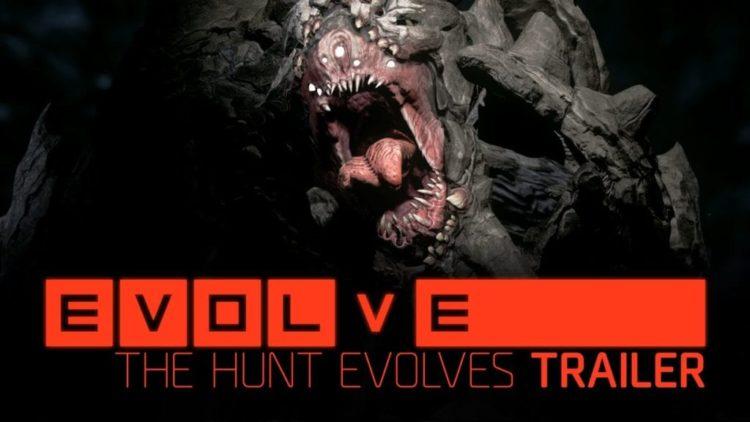 Evolve evolves with new Hunters, Behemoth monster