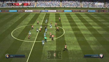 FIFA 15 PC players report bizarre center rush bug