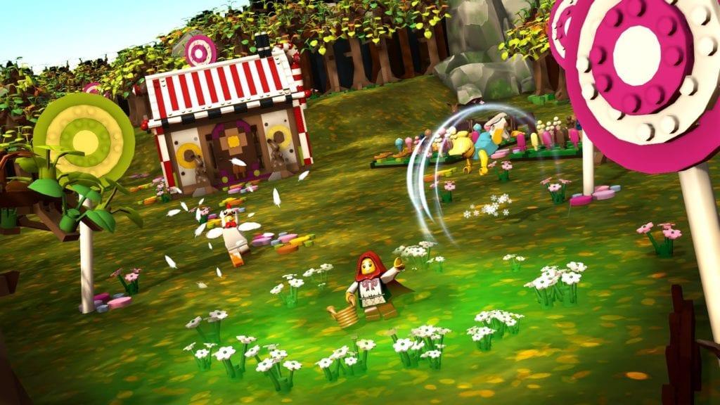 Figures of Fun(com): Lego Minifigures Online announced