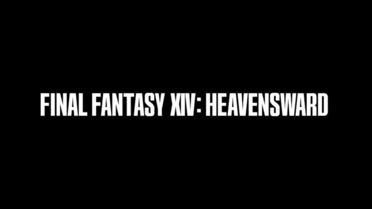 Final Fantasy XIV's first expansion sends you Heavensward