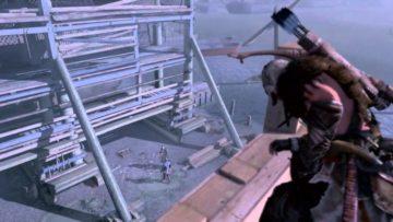 Flippin' Franklin: Assassin's Creed 3's 'Tyranny of King Washington' continues
