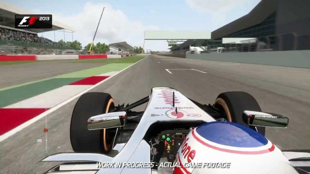Formulaic: F1 2013 announced