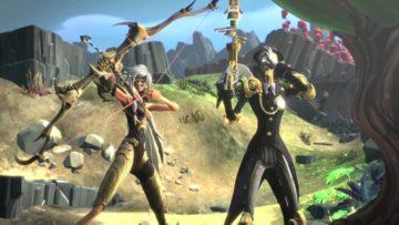 Gearbox reveals Battleborn – Watch the reveal trailer