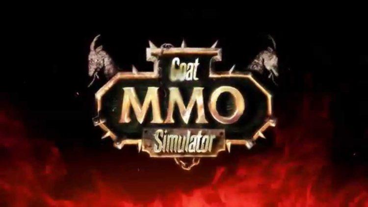 Goat Simulator MMO update unleashed on the world