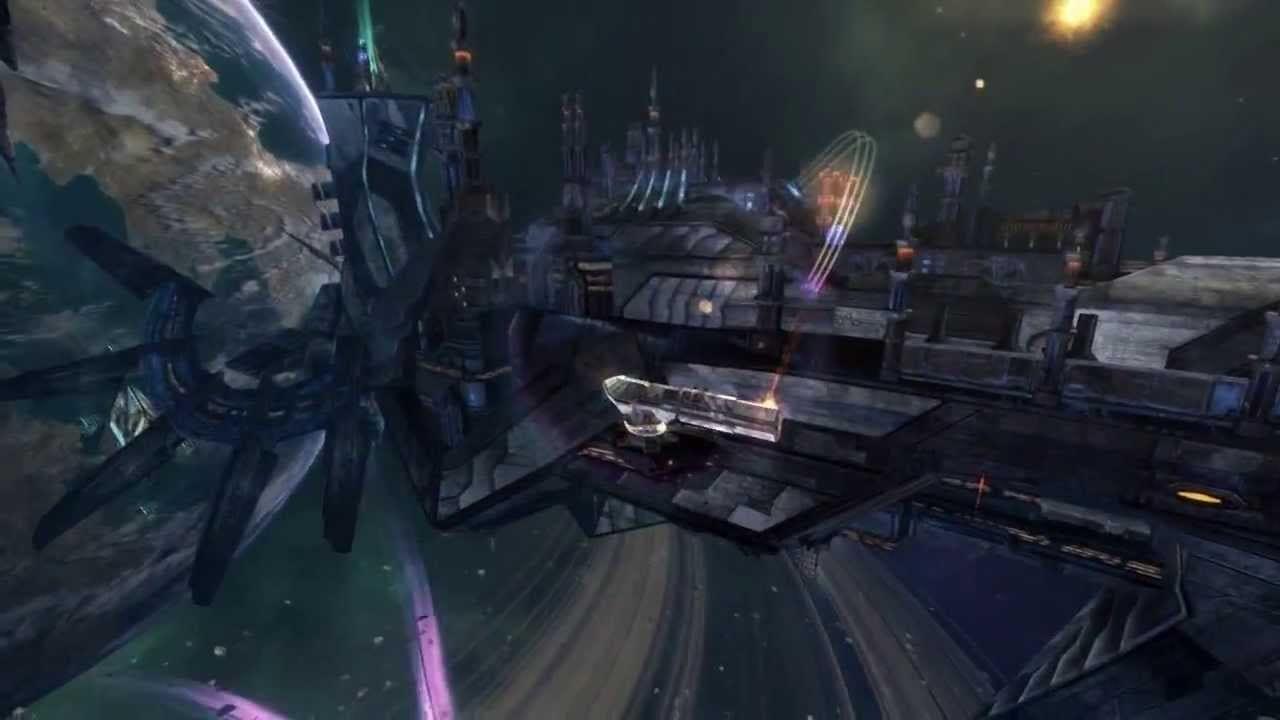 GoD Factory: Wingmen closed beta begins