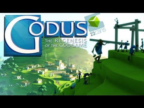 GODUS beta test launches 13 September
